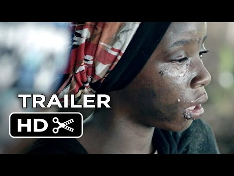 Dry Official Trailer 1 (2014) - Nigerian Drama Movie HD