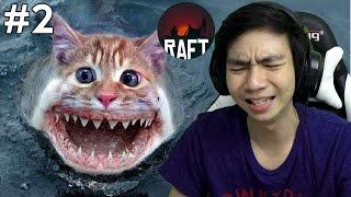 Video Pembunuh Hiu - Raft - Indonesia #2 MP3, 3GP, MP4, WEBM, AVI, FLV Februari 2019