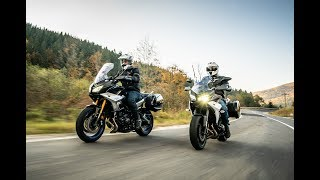 9. 2018 Yamaha Tracer vs. Tracer GT | Review - Which one to buy?
