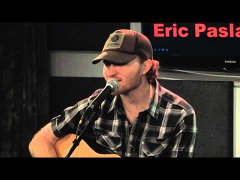 Eric Paslay – If the Fish Don't Bite
