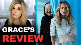Happy Death Day 2u Movie Review by Beyond The Trailer