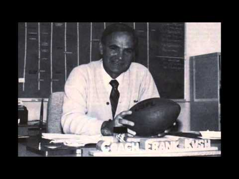 sportsandtorts - Frank Kush talks about his career with hosts Elliott Harris & David Spada on Sports & Torts. Brought to you by http://www.injuryinillinois.com.