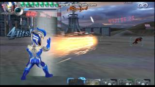 Video PPSSPP Heroes Vs [JPN]  Ultraman Zero Luna Miracle MP3, 3GP, MP4, WEBM, AVI, FLV November 2018
