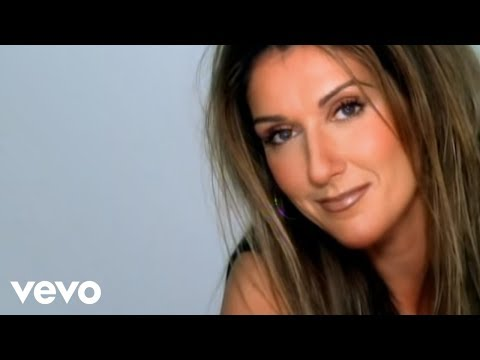 Celine Dion – That's The Way It Is