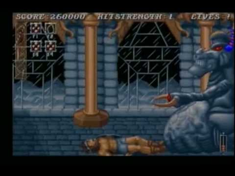 sodan - Zeus presents Sword Of Sodan (un-emulated) for the Amiga A500. A true classic from the golden era of amiga gaming which must not be forgotten alongside the s...