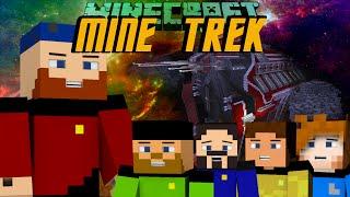 Minecraft | MINETREK: ATLAS | #15 HE SPEAKS