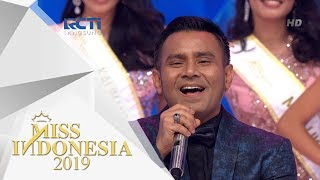 "Video Judika ""You Are The Reason"" Medley ""Jikalau Kau Cinta"" 