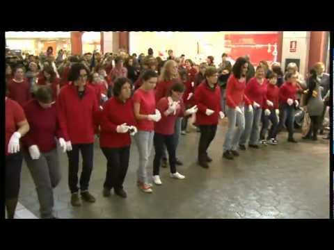 Ver vídeo Síndrome de Down: Flashmob