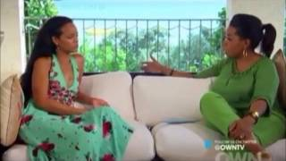 Rihanna Oprah Next Chapter Part 2 - YouTube