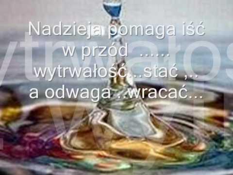 Tekst piosenki Szymon Wydra - Kiedy wołam wiatr   wołam Ciebie po polsku