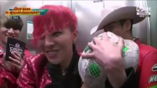 Video GOT7 Maknaes being fanboys (feat. Jackson lol) | EXO, BB, Infinite, BTS and more MP3, 3GP, MP4, WEBM, AVI, FLV Maret 2019