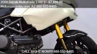 8. 2009 Ducati Multistrada 1100 S for sale in Scottsdale, AZ 85