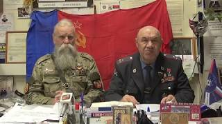 О съезде Р.С.Ф.С.Р. - Н. А. Рогов, В.И. Иванов