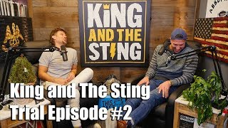 Happy New Year | King and the Sting w/ Theo Von & Brendan Schaub #2