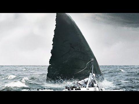 Объяснение концовки фильма Мег: Монстр глубины