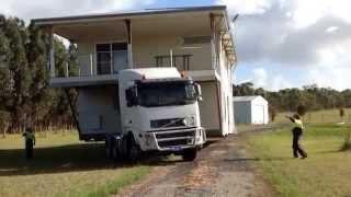 Corinella Australia  City new picture : 2story house on truck going down the road. Australia, victoria, corinella. Pkhouseremovers@gmail.com