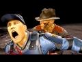Mortal Kombat 9 All Fatalities X rays On Stryker Costum