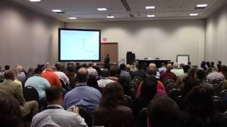 2016 ASQ World Conference Kaizen Kanban Presentation Video part 2