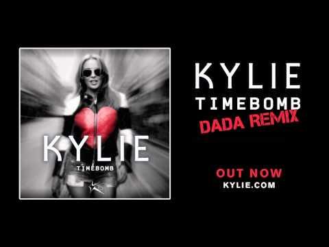Kylie Minogue - Timebomb (DADA Remix)