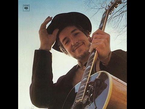 Bob Dylan Nashville Skyline Album Review