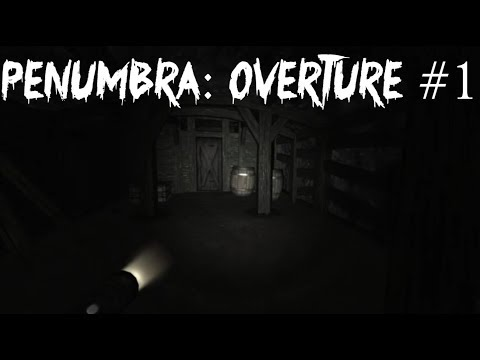 A MILITARY SHELTER IN GREENLAND? | Penumbra: Overture #1