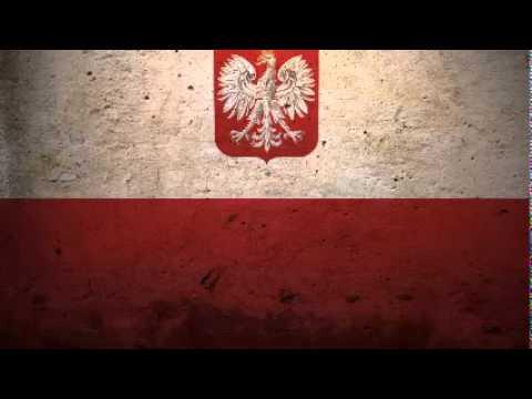 Tekst piosenki Patriotyczne - Cały świat śpi spokojnie po polsku