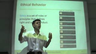 Principles Of Management - Lecture 07