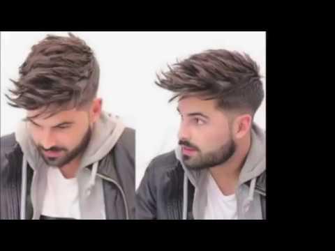 Mens hairstyles - Men's Hairstyle  Fashion Style  Cortes de Cabello