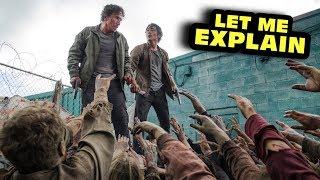 Video The Walking Dead Explained in 15 Minutes MP3, 3GP, MP4, WEBM, AVI, FLV Oktober 2018