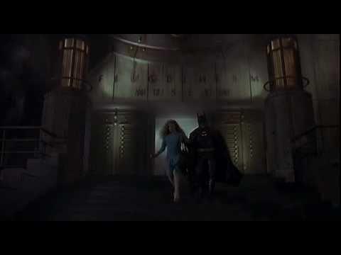 Batman 1989: Fight Scene