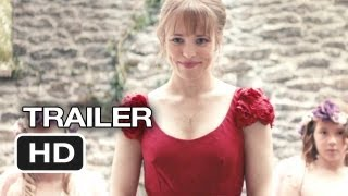 About Time Official Trailer 1 2013  Rachel McAdams Movie HD