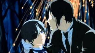 Kuroshitsuji | Momentos Divertidos de Sebastian Michaelis