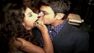 It was TV actress Neha Marda's 29th birthday over the weekend and she threw a grand party for her friends in the showbiz...