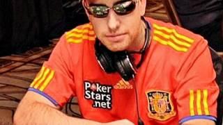 Record Español De Poker En Manos Disputadas