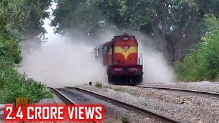 Video High Speed Premium Trains of Indian Railways MP3, 3GP, MP4, WEBM, AVI, FLV Juli 2018