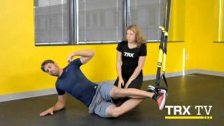 Shoulder & Ab Exercises: TRX TV Week 2 Sequence