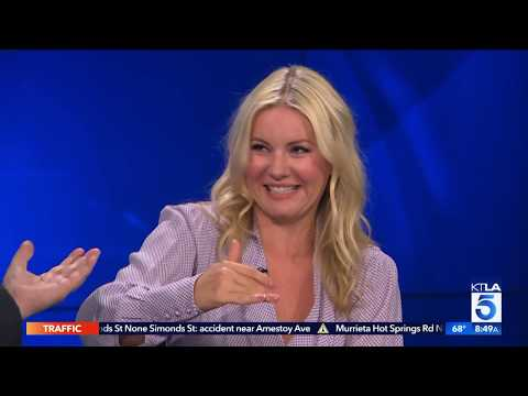 "Elisha Cuthbert on the Final Season of ""The Ranch"""