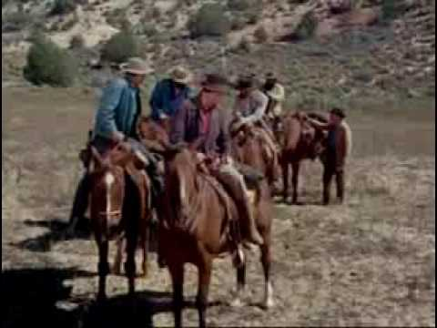 Death Valley Days S12E9 Three Minutes to Eternity