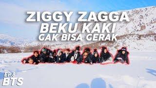 Video Di Balik Scene FENOMENAL Ziggy Zagga | BTS EP.8 Ziggy Zagga Diary MP3, 3GP, MP4, WEBM, AVI, FLV Maret 2019