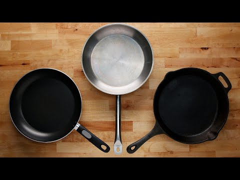 Which Pan Is Right For You?