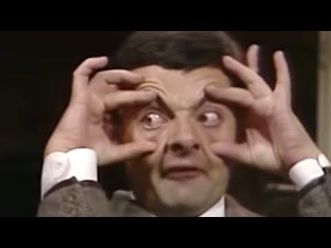 Eyes Open   Funny Clips   Mr Bean Official - Thời lượng: 11 phút.