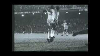 Pelé and Garrincha – Gods of Brazil (Dokumentation)
