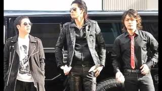 Nonton Crows Zero 4    2016 Film Subtitle Indonesia Streaming Movie Download