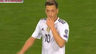 Video Đức 6-0 Na Uy  - Vòng loại World Cup 2018 MP3, 3GP, MP4, WEBM, AVI, FLV Oktober 2017