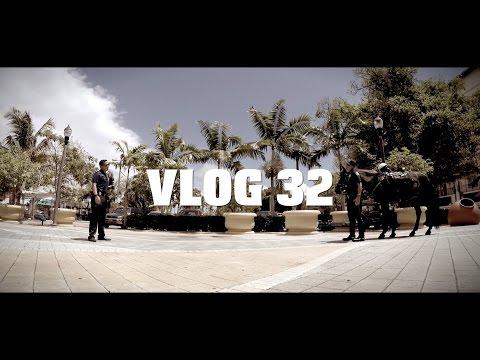 Miami Police VLOG 32: Mounted Patrol (видео)