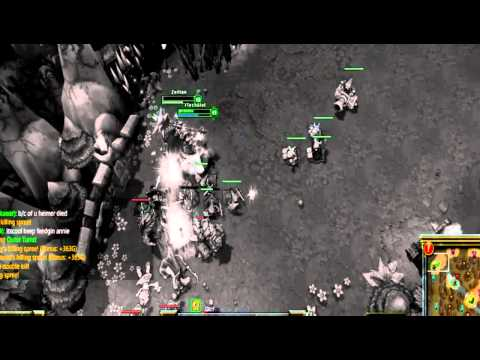 preview-League of Legends: Kill of the Day \'Hurumph\' (GameZoneOnline)