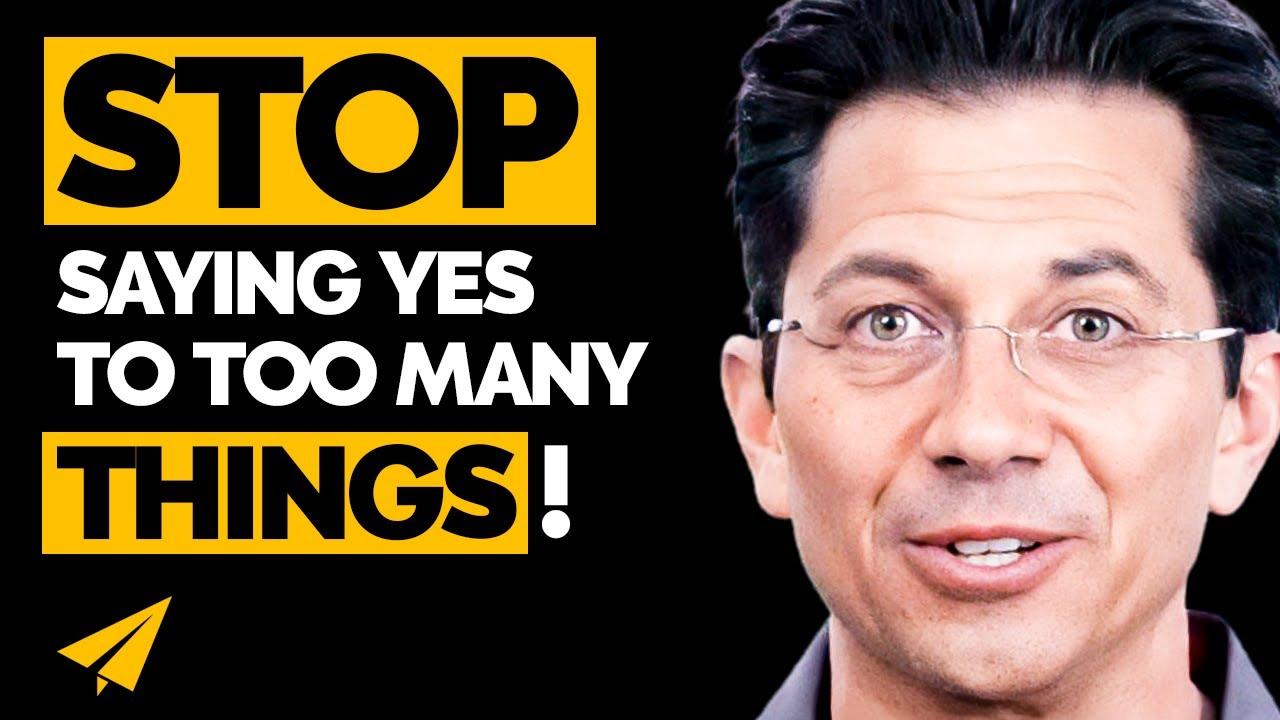 Dean Graziosi Top 10 Rules For Success (@deangraziosi)