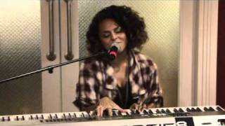 "Marsha Ambrosious ""Say Yes"" Acoustic"