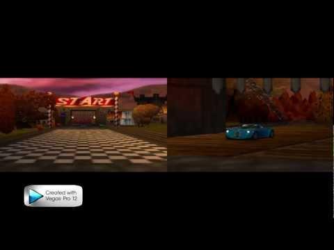 Roadsters Nintendo 64