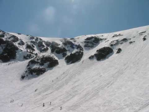 Tuckerman 2008